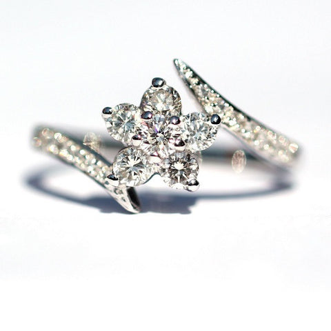 for inspirations of fashionable party and ring wedding exclusive rings in diamond cardiff gold