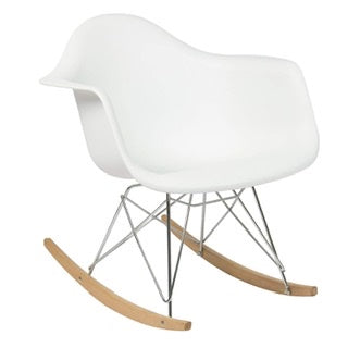 Herman Miller Eames Rocker Chair