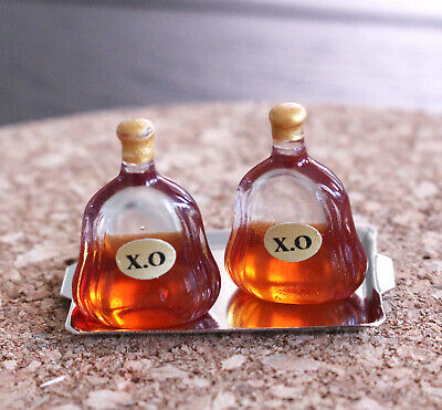 1:12 Miniature XO Bottle 1PC