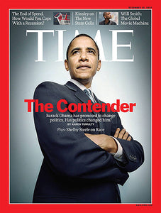 1pc Time Magazines Presidential Editions
