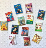 Miniature Children's Books