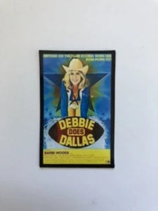 Debbie Does Dallas Collection