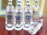 1:12 1PC Miniature Liquor Bottle
