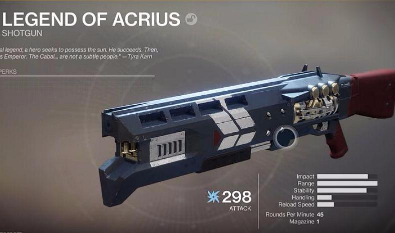 "Exotic Quest - ""End The Arms Dealer"""