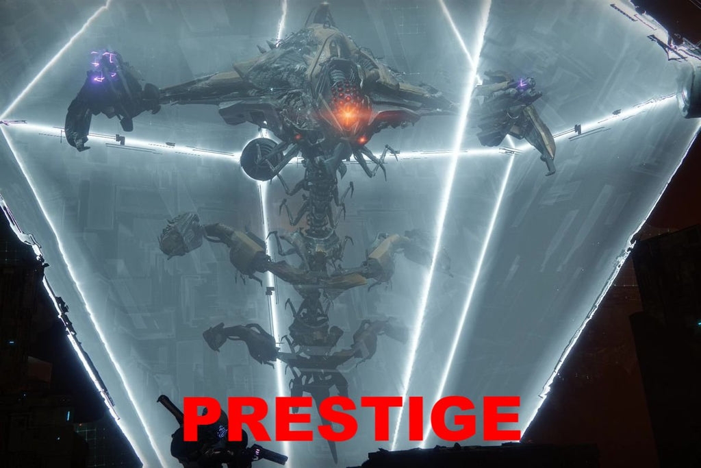 Prestige Eater of Worlds