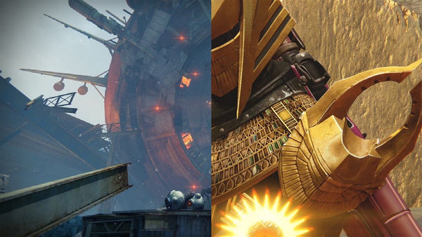 Best Destiny Carries - Flawless Trials of Osiris & Wrath of the Machine Raid