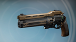 "Exotic Hand Cannon - ""The Last Word"""