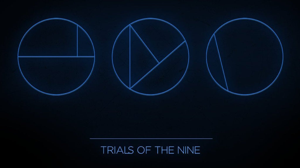 Flawless Trials of the Nine