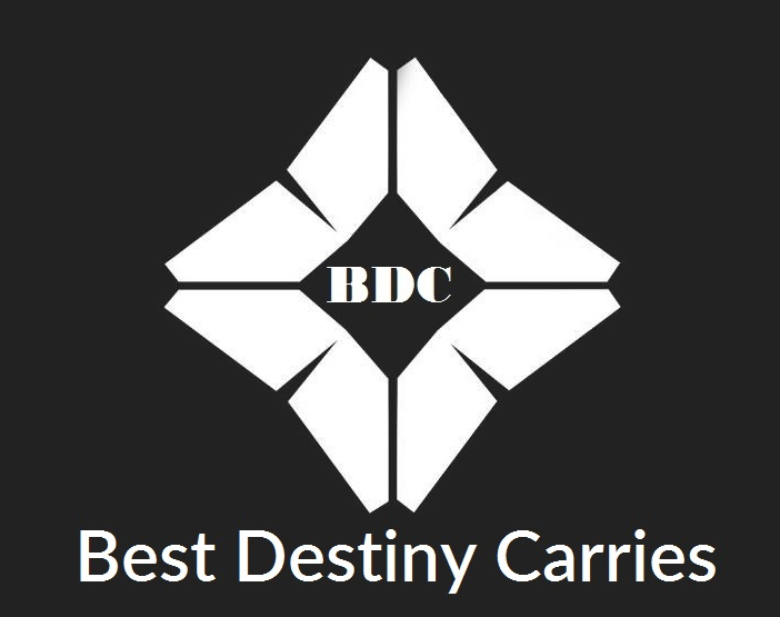 Best Destiny Carries