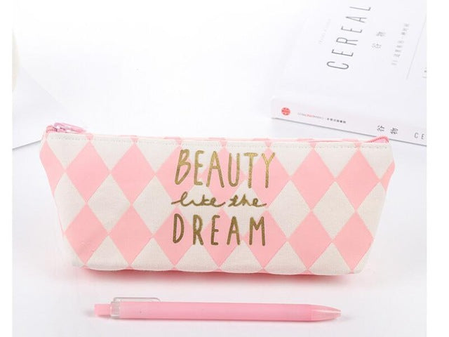 Pencil Cases - Pretty & Posh Pencil Cases