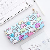 Pencil Cases - Mame Little Seal Pencil Bags