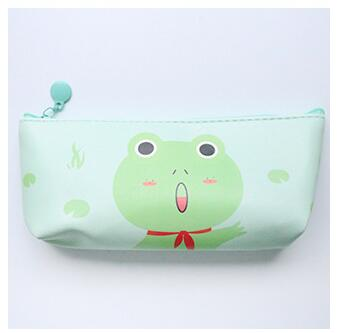 Pencil Bags - Animal Friends Pencil Bags