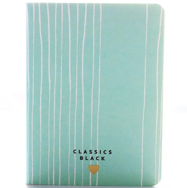 Classic Diary Planners - Pantone & Pastel Colored Planner