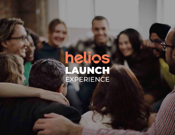 Helios Launch