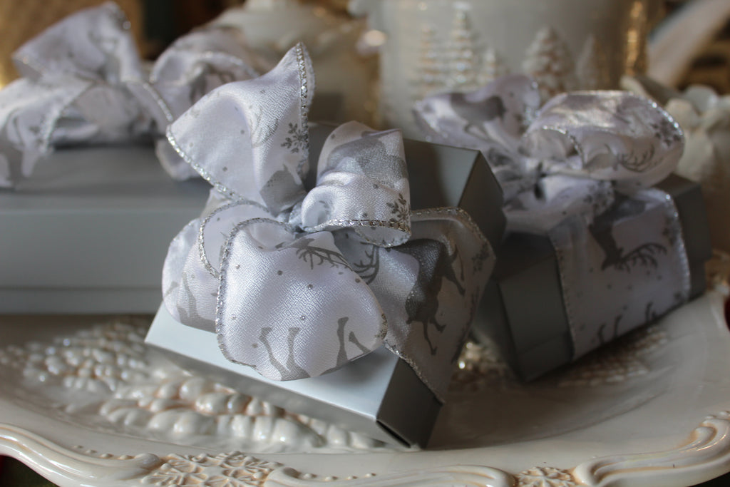 Pre-Order Your Client Gifts with Promo Code HOLIDAYTRIM