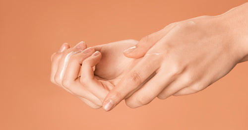 5 Reasons to Use a Hand Cream