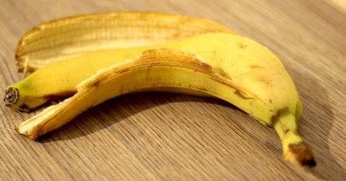 The Surprising Benefits of Banana Peel for Skin