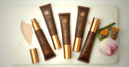 Ayurvedic BB creams