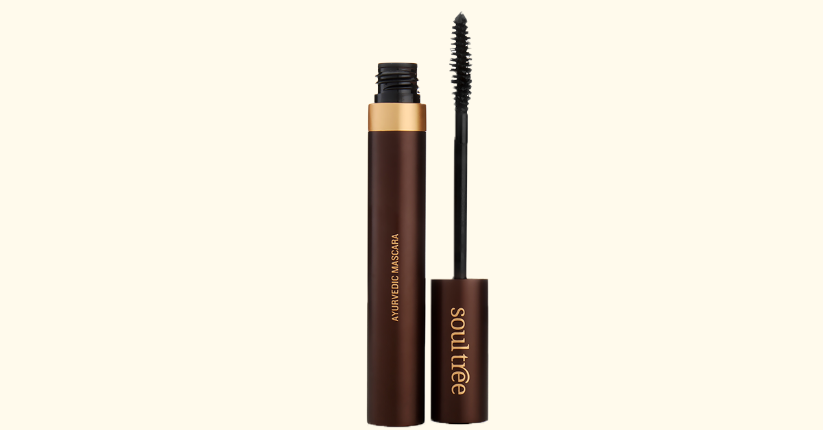 Soultree Mascara