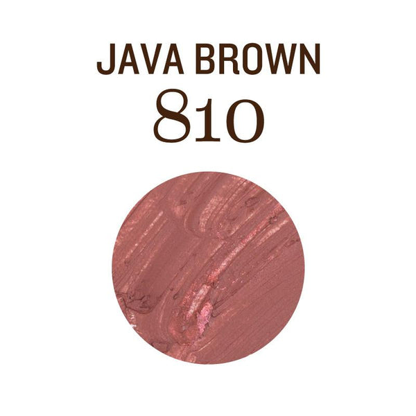 Miniature - Lipstick Java Brown 810