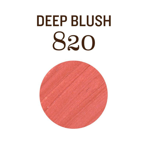 Miniature - Lipstick Deep Blush 820