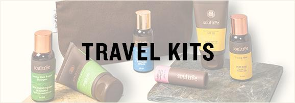 Travel Kit Online India