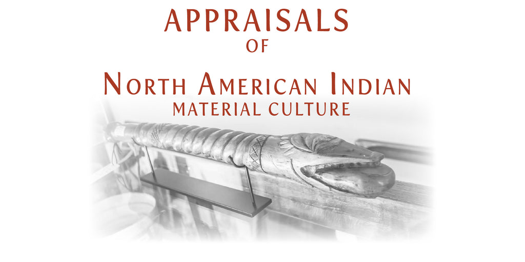 Appraisal Services of Indigenous Materials
