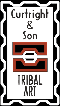 Curtright & Son Tribal Art