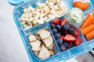 Our Favourite Lunchbox Ideas