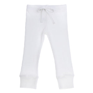 Marley Leggings - White