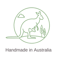 Myrtle & Me, Handmade Tasmanian Natural Jewellery, Minimal Environmental Footprint, Sustainable Materials, Eco friendly, Made in Australia, Hypoallergenic, Vegan