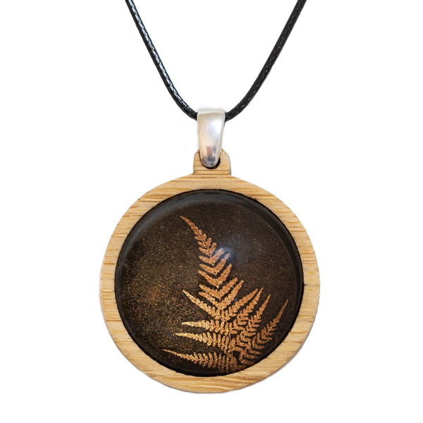 Fern - Pendant (Medium)