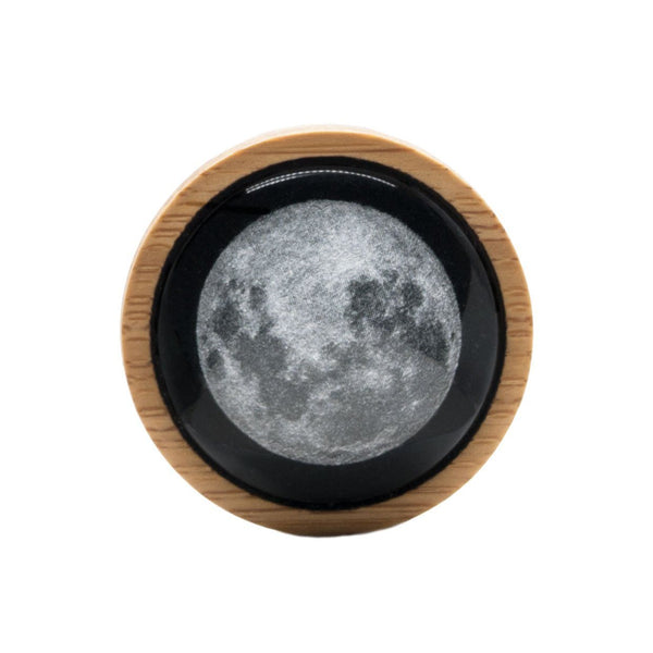 Supermoon - Brooch