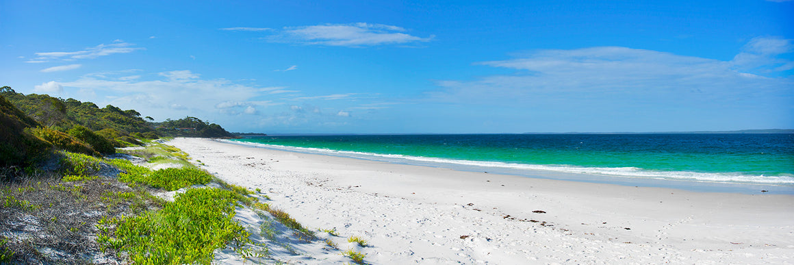 Hyams Beach, NSW