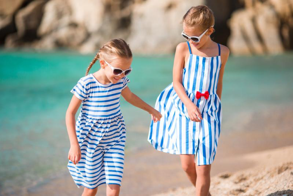 3 Fantastic Activities to Do with Your Littles This Summer