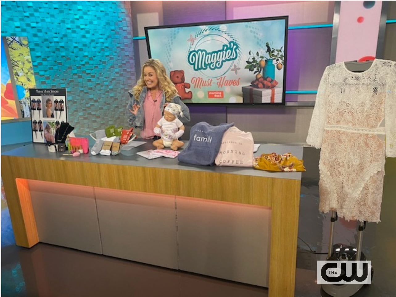 The CW: Fashion items you must-have for Spring