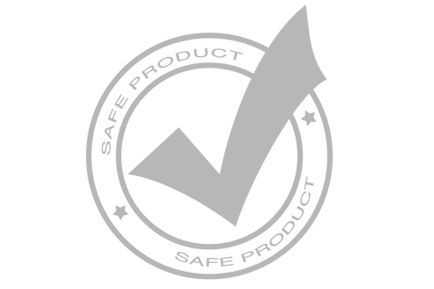 Safe product badge