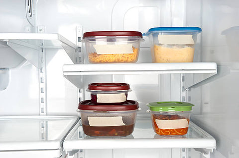 container trays