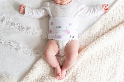 Memeeno Belly Band for gas and colic