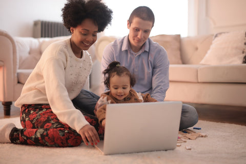 Memeeno Blog: Make Your Kids' Screen Time Beneficial