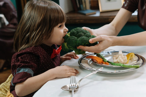 MEMEENO Blog: How Do You Deal With A Picky Eater?