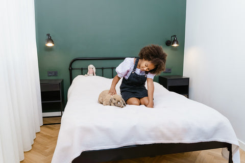 Memeeno Blog: Is My Child Ready For A Pet?