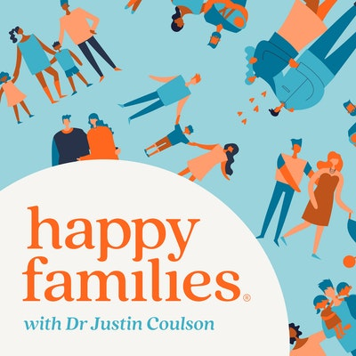 Happy Families Podcast