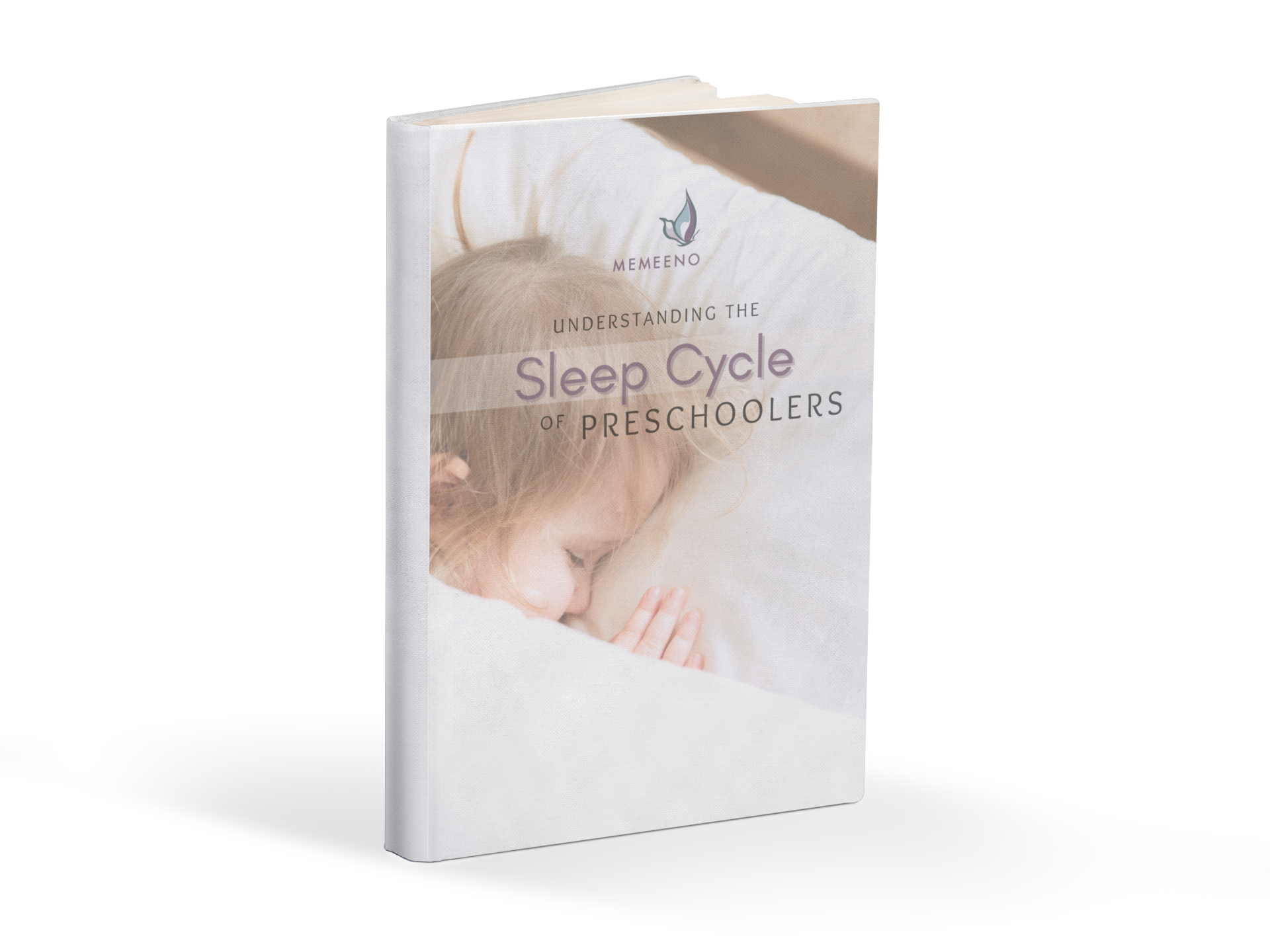 MEMEENO ebook understanding the sleep cycle of preschoolers
