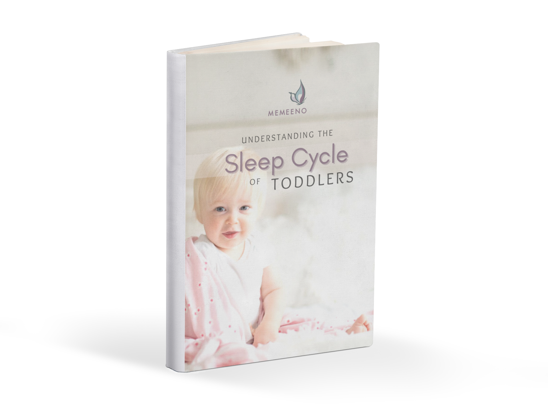 memeeno ebook understanding the sleep cycle of toddlers