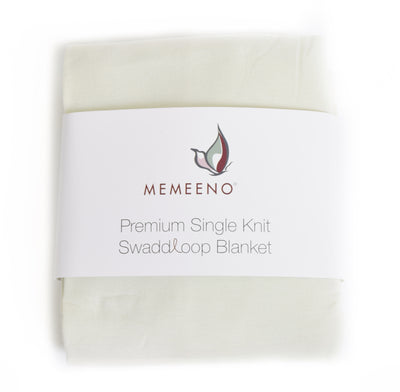 Swaddle & Newborn Blanket - Sage
