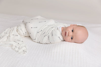 Swaddle Bundle - Quill - MEMEENO