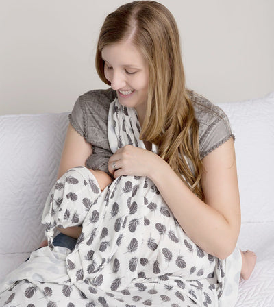 Swaddle Bundle - Plume - MEMEENO