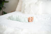 Swaddle Bundle - Sage - MEMEENO