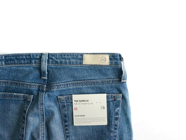 AG Jeans Isabelle 16 YEARS